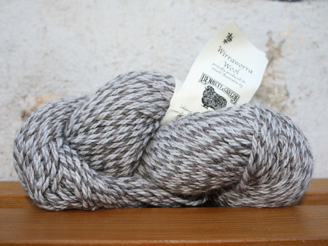 Saltbush [Tweed of 2 Greys]