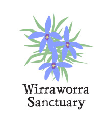 Wirraworra Sanctuary Logo
